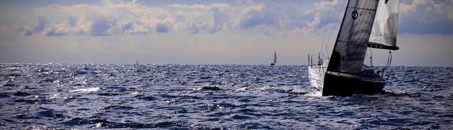 Cruising the Santa Barbara Channel