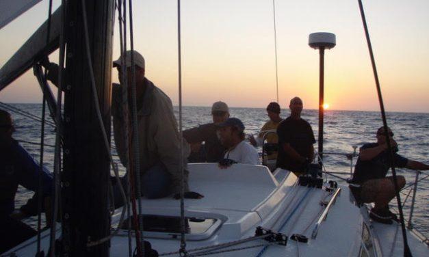 Ventura Sailing Club